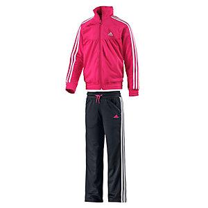 adidas Trainingsanzug Mädchen pink/schwarz