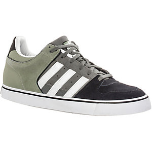 adidas Culver Vulc Sneaker oliv/schwarz