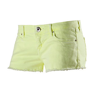 Fox Outshine Shorts Damen gelb