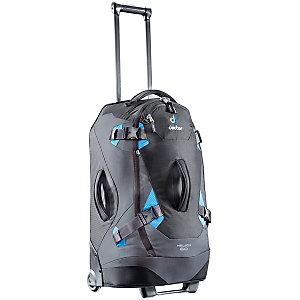 Deuter Helion 60 Trolley schwarz/blau