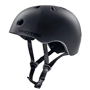 Pro Tec Street Lite Skate Helm schwarz