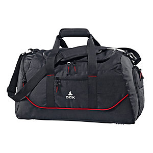 OCK Duffel 35 Reisetasche schwarz