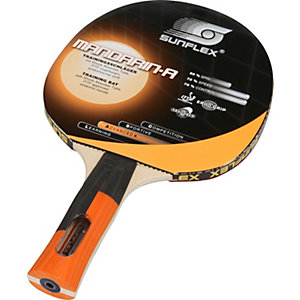 Sunflex Madarin-A Tischtennisschläger keine Farbe