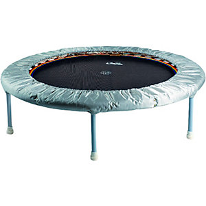 Trimilin Swing Trampolin schwarz