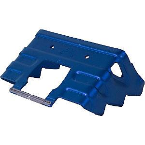 Dynafit Crampon Harscheisen blau