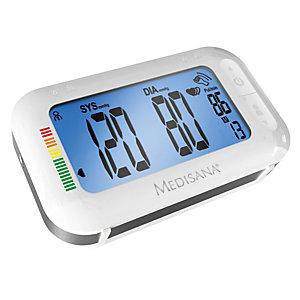 Medisana Blutdruckmessgerät weiß