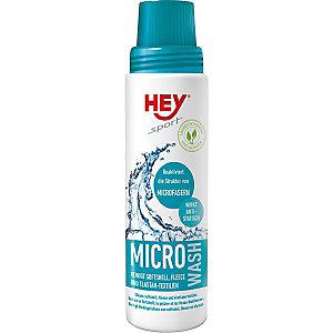 Hey Micro Wash Waschmittel Herren -