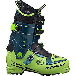 Dynafit TLT6 Mountain CR Tourenskischuhe Herren grün/schwarz
