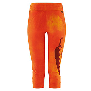 Red Chili Esmeralda Tights Damen orange