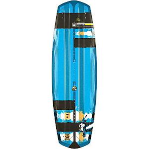 Obrien Paradigm Impact Wakeboard blau/gelb