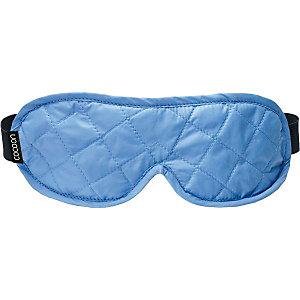 COCOON Eye Shades Schlafbrille blau