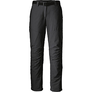Maier Sports Salinas Thermohose Damen schwarz