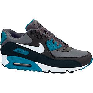 Nike Air Max 90 Schwarz Blau