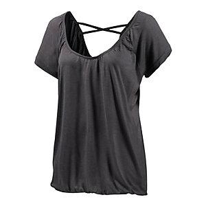 Ezekiel Fiona T-Shirt Damen schwarz