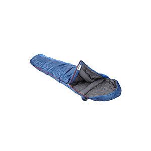 OCK Journey S Kunstfaserschlafsack dunkelblau
