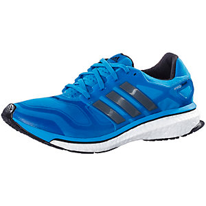 Adidas Boost Blau