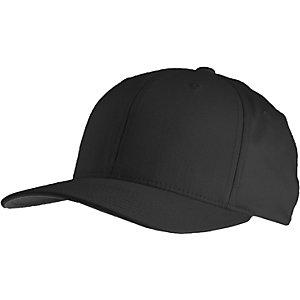 MasterDis Flexfit Cap schwarz