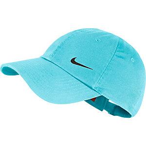 Nike Heritage Cap hellblau