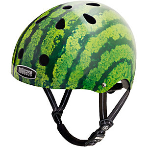 fahrradhelm melone