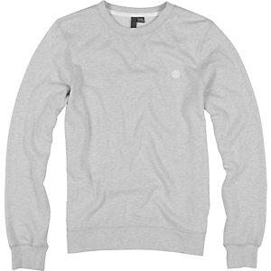 Element Cornell Sweatshirt Herren graumelange
