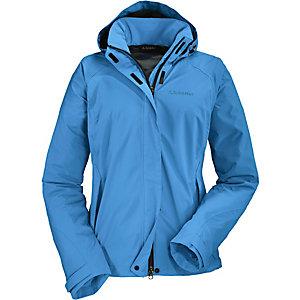 Schöffel Easy L : sch ffel easy l regenjacke damen blau im online shop von sportscheck kaufen ~ One.caynefoto.club Haus und Dekorationen