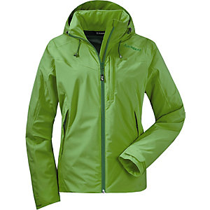 Schöffel Diamond L Outdoorjacke Damen grün