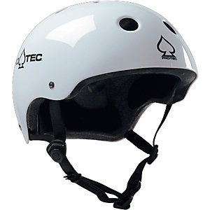 Pro Tec The Classic Skate Helm weiß