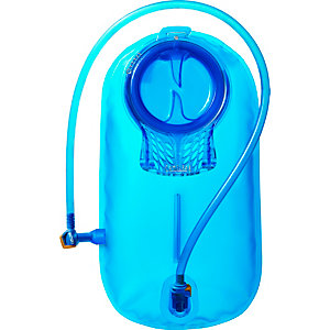 Camelbak Trinksystem blau