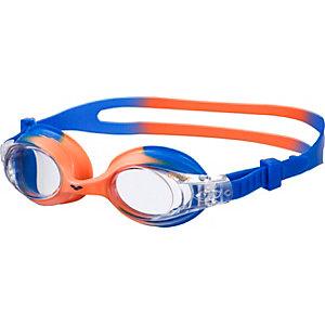 Arena X-Lite Schwimmbrille blau/orange