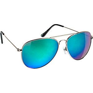 Maui Wowie B3105/08 Sonnenbrille silberfarben