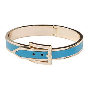 MINT Armband Damen türkis/goldfarben