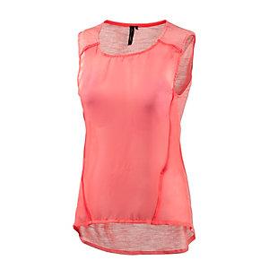 BLEND T-Shirt Damen pink