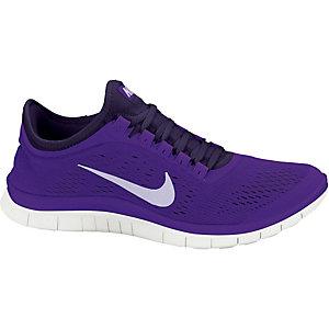 Nike Laufschuhe Damen Lila