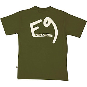 E9 One Move Klettershirt Herren schlamm