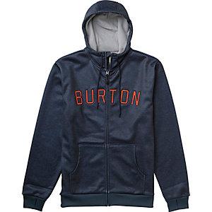 Burton Bonded Kapuzenjacke Herren navy