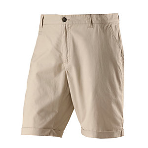 WLD Lightening Bar Shorts Herren beige