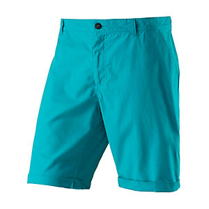 WLD Lightening Bar Shorts Herren türkis