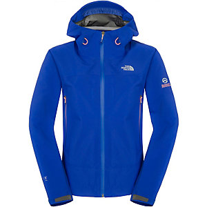 The North Face Point Five Outdoorjacke Damen blau