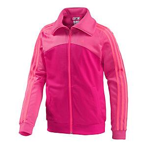 adidas Trainingsjacke Mädchen pink/koralle