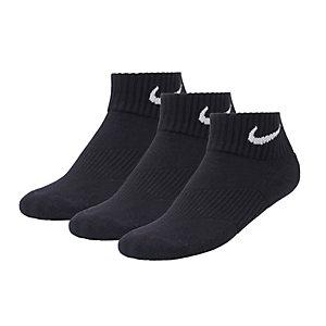 Nike Socken Pack Kinder schwarz