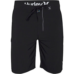 Hurley Phantom One & Only Funktionsshorts Herren schwarz