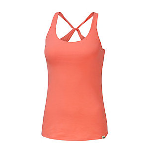 The North Face Gentle Strtch Cami Funktionstop Damen koralle
