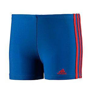 adidas Kastenbadehose Jungen blau