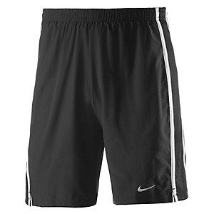 Nike Tempo Laufshorts Jungen schwarz