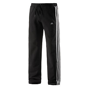 adidas Trainingshose Mädchen schwarz/weiß