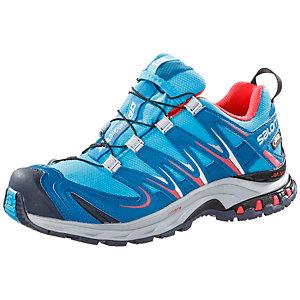 Salomon Schuhe Blau