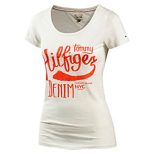 tommy hilfiger t shirt damen restaurant baltic. Black Bedroom Furniture Sets. Home Design Ideas