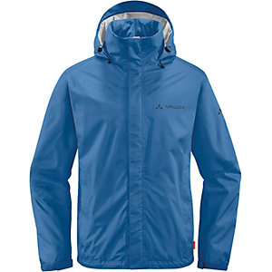 VAUDE Escape Light Regenjacke Herren blau