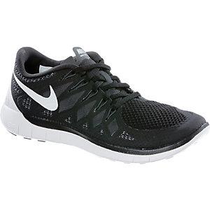 Nike Free Schwarz Weiß 5.0