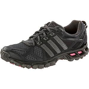 adidas Kanadia Trail 6 W Laufschuhe Damen schwarz